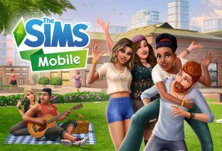 The Sims Mobile disponibile su App Store e Google Play