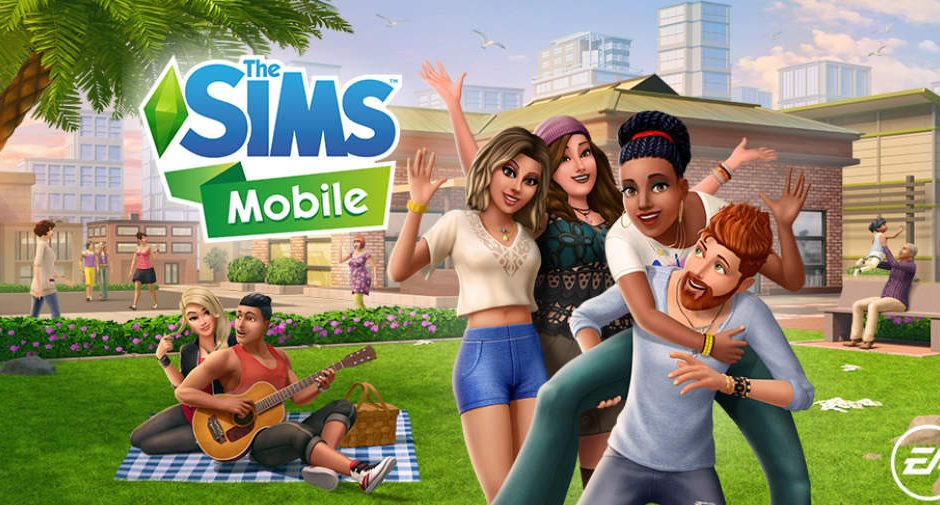 The Sims Mobile disponibile su App Store e Google Play