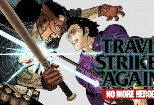 Travis Strikes Again: No More Heroes annunciato per PS4 e Steam