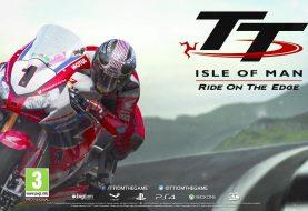 TT Isle of Man arriva il 6 Marzo