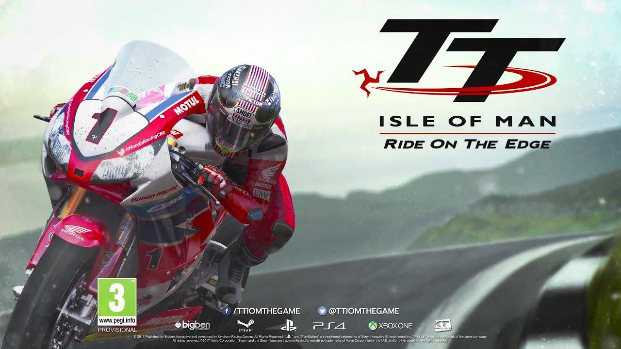 TT Isle of Man: Passione e leggenda