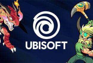 Ubisoft acquista Blue Mammoth Games