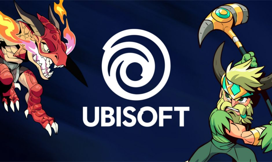Ubisoft acquista Blue Mammoth Games