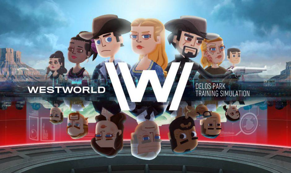 Annunciato il gioco mobile Westworld