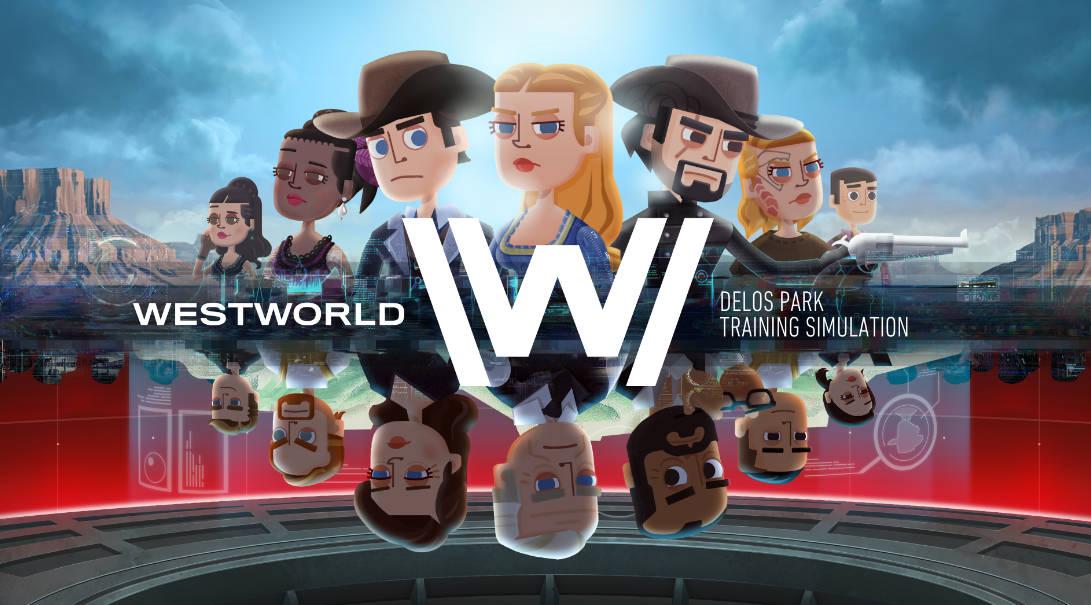 westworld game