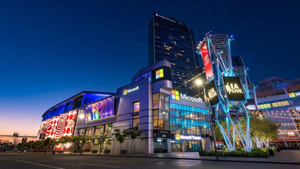 Microsoft conferenza E3 2018