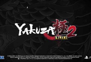 Disponibile una demo per Yakuza Kiwami 2