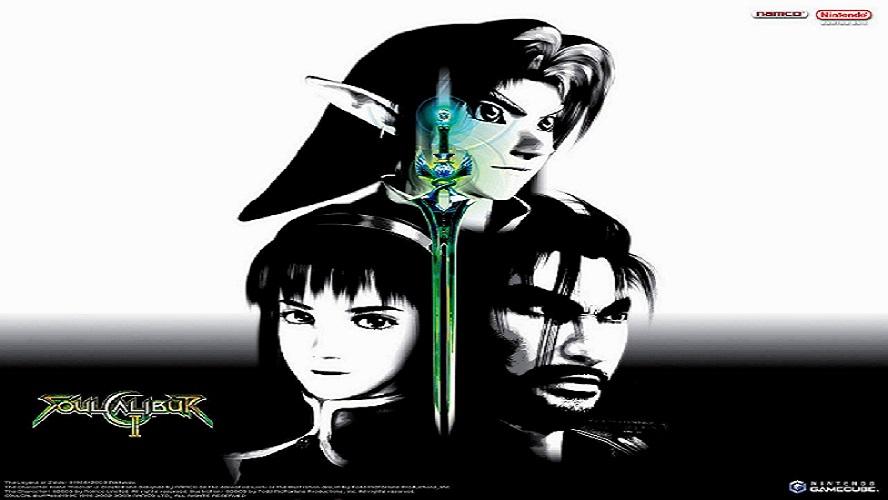 Tutti gli ospiti della saga Soulcalibur