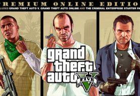 Grand Theft Auto V esce in una nuova edizione