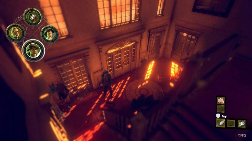 Mansions of Madness: il gioco lovecraftiano su PC