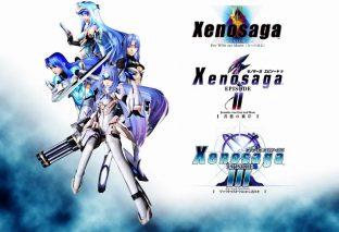Namco Bandai potrebbe fare una remaster di Xenosaga?