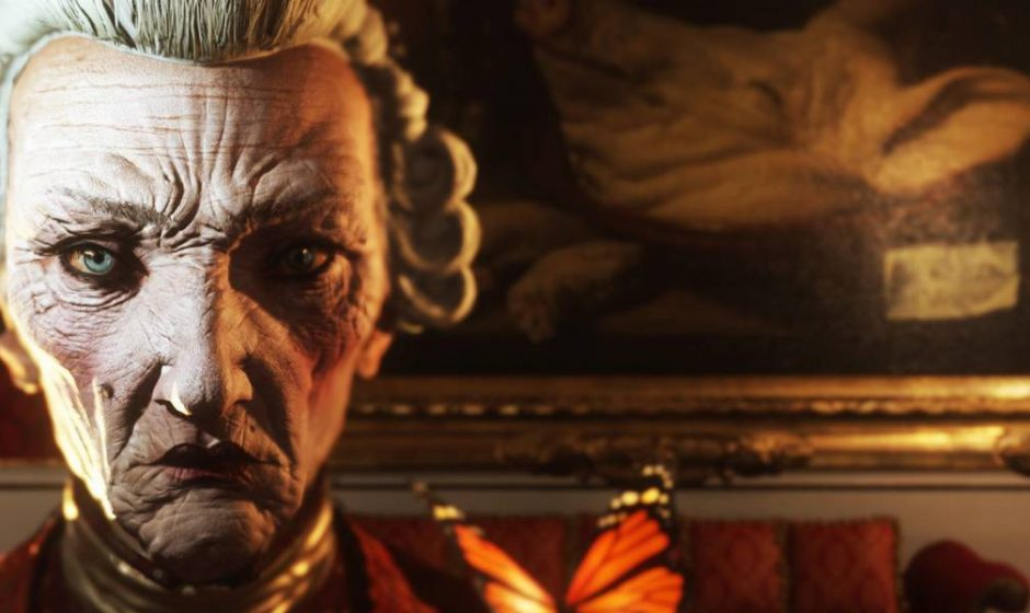 The Council - Episodio 1: The Mad Ones - Recensione