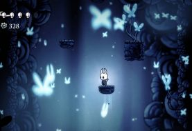 Hollow Knight è disponibile su Switch