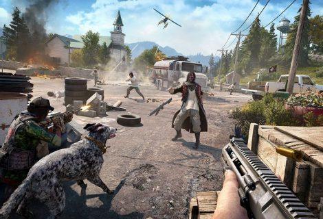 Lista trofei di Far Cry 5