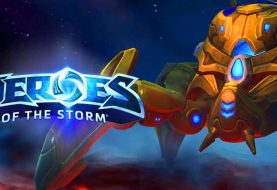 Heroes of the Storm: Build di Fenix