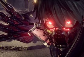 Nuovo sanguinolento gameplay trailer per Code Vein