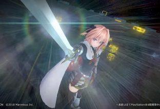 Fate/Extella Link: nuovi trailer per Astolfo e Scathach
