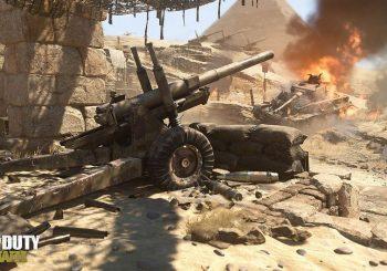 CoD: WW II, la modalità dominazione sarà modificata