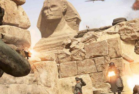 Call of Duty World War II: The War Machine - Recensione