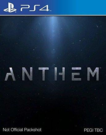 Anthem: le novità della patch 1.0.3
