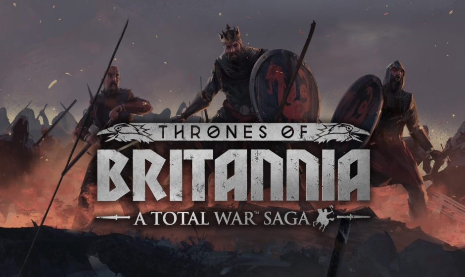 Total War Saga: Thrones of Britannia - Recensione