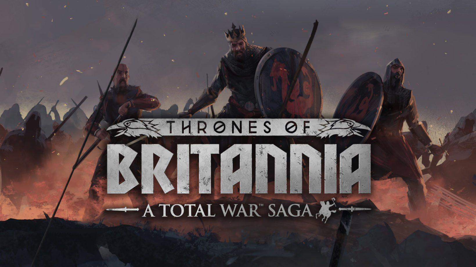 Total War Saga: Thrones of Britannia – Recensione