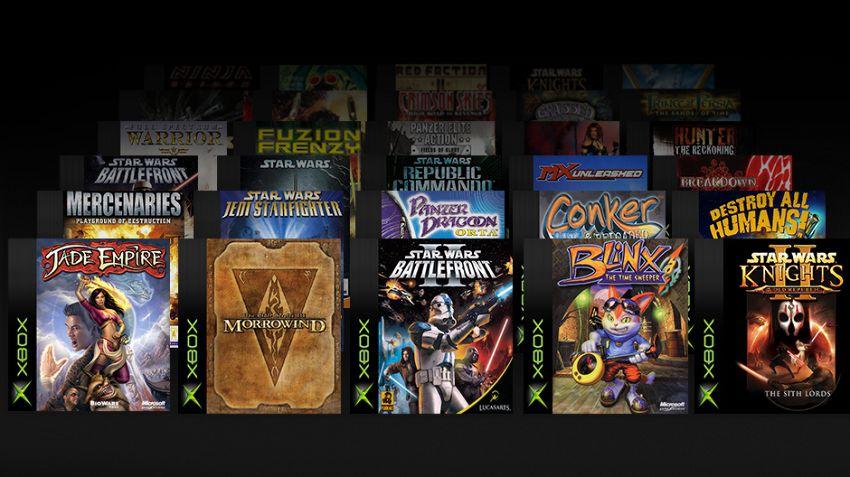 I giochi retrocompatibili su Xbox One di aprile