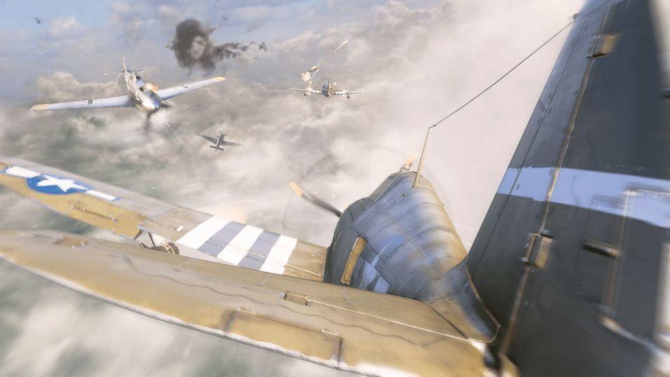 Call of duty World War II: The War machine