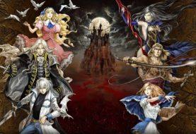 Konami, annunciato Castlevania: Grimoire of Souls per iPhone e iPad