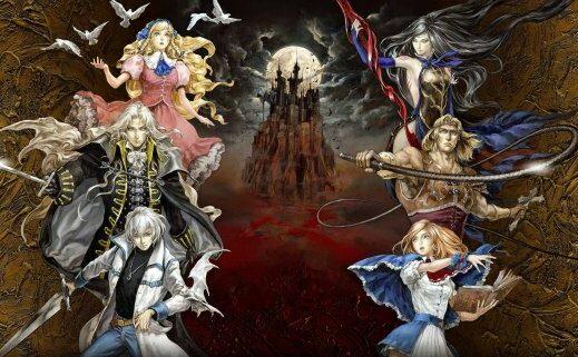 Castlevania Anniversary Collection ha una data d'uscita ufficiale