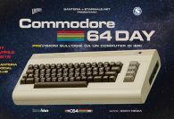 Commodore 64 Day: intervista ai direttori artistici dell'evento