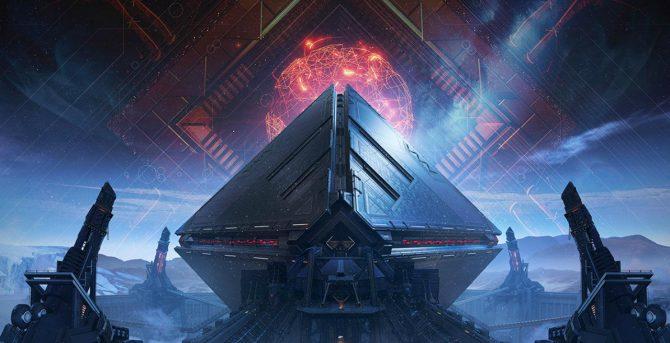 Destiny 2: La Mente Bellica - Anteprima