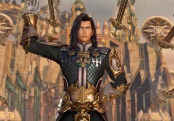 Annunciata la data di rilascio di Vayne in Dissidia Final Fantasy NT
