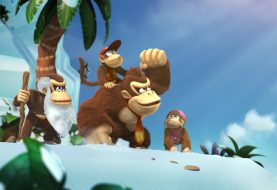 Donkey Kong Country: Tropical Freeze scompare dall'eShop americano