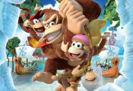 Donkey Kong Country: Tropical Freeze - Provato