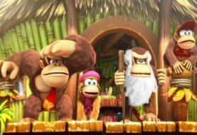 Donkey Kong Country: Tropical Freeze, due personaggi presentati in video