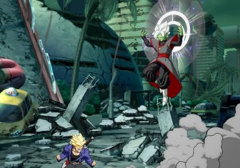 Dragon Ball FighterZ: Kid Goku è in arrivo