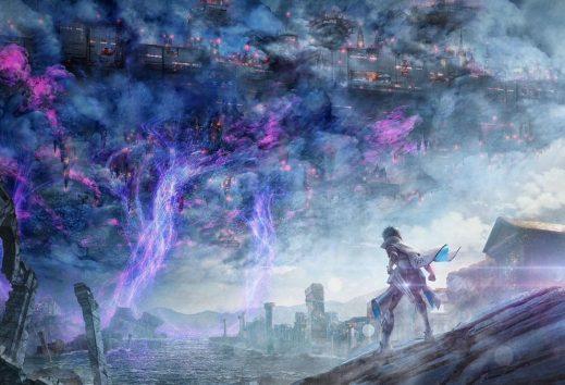 Fate/Extella Link: nuovo gameplay per Carlo Magno