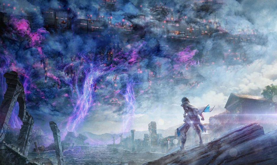 Un terzo spot per Fate/Extella Link
