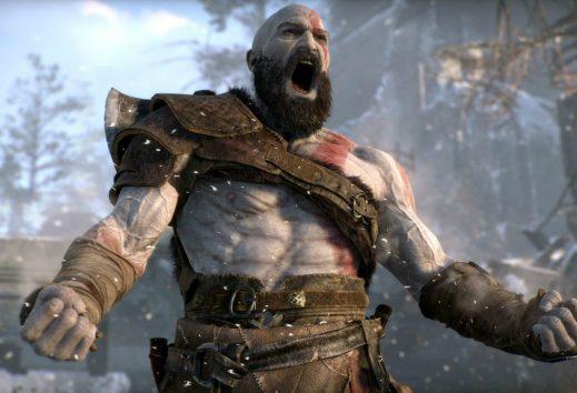 Gli sviluppatori di God of War ringraziano i fan