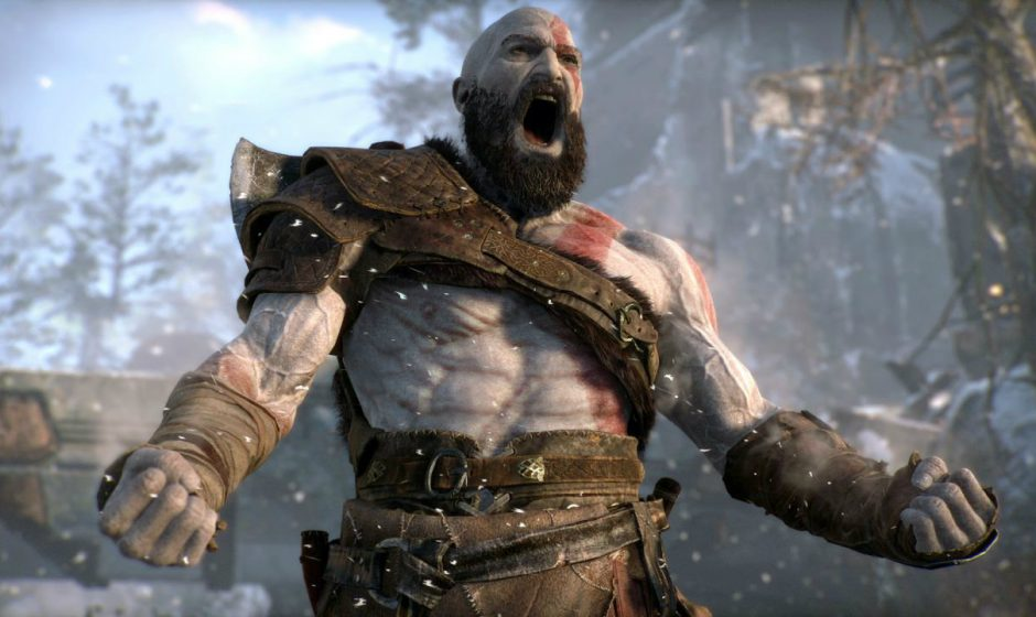 Un video mette a confronto God of War e Uncharted 4