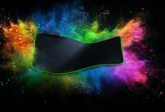 Goliathus Chroma: il mousepad LED targato Razer