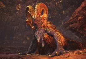 Monster Hunter: World, il Kulve Taroth arriva nel Nuovo Mondo