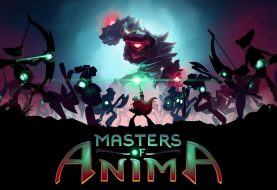 Masters of Anima - Recensione