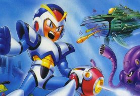 Mega Man X Legacy Collection annunciata per tutte le piattaforme