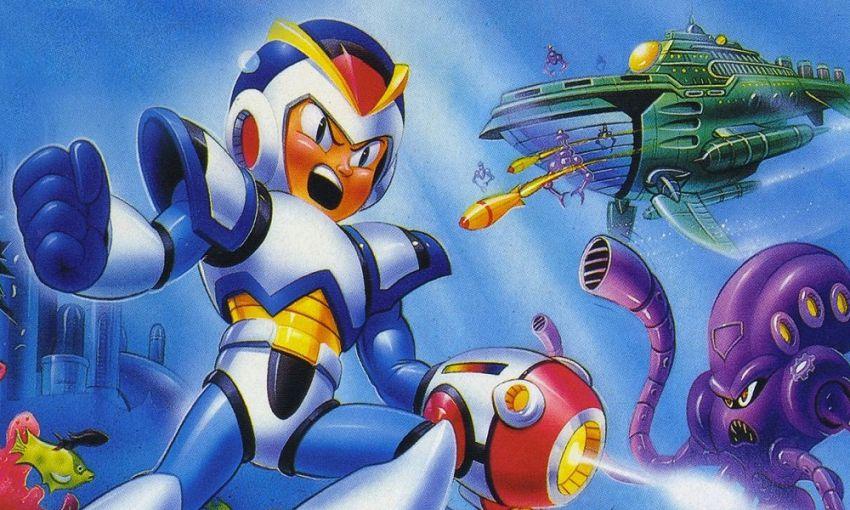 Mega Man X Legacy Collection annunciata per tutte le piattaforme