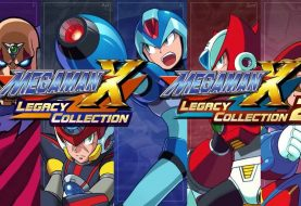 Nuovi video del gameplay di Mega Man X Legacy Collection 1 e 2