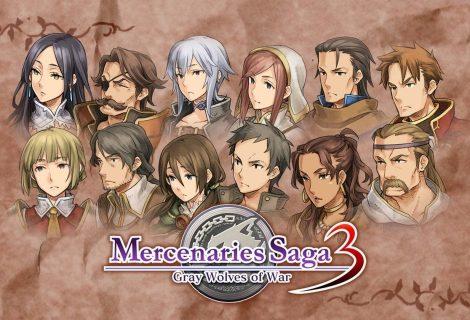 Guida ai personaggi opzionali di Mercenaries Saga 3