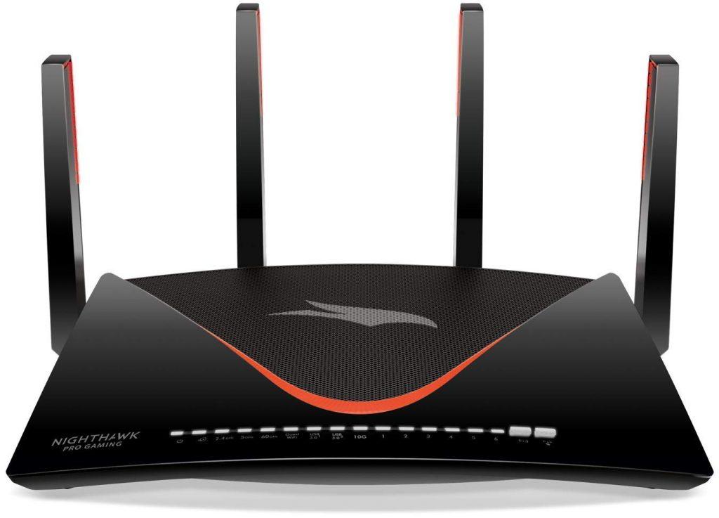 Netgear XR700 Nighthawk Pro Gaming