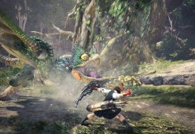 Ci saranno ben due Monster Hunter per Nintendo Switch?